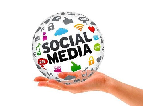 Selamat Hari Media Sosial, Indonesia!