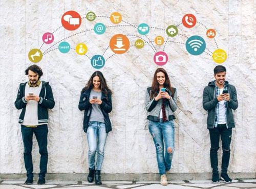 Mengapa Media Sosial Begitu Efektif